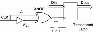 Functional Diagram Of The Xnor