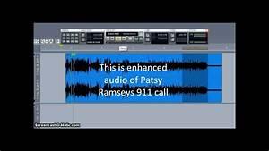 New Enhanced Audio Patsy Ramsey 911 Call YouTube
