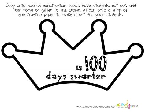 days of school activities for preschool let s celebrate 100 days in school with a mini kit 100