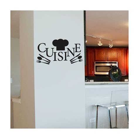 stickers vitres cuisine des stickers de décoration originaux dans le thème cuisine