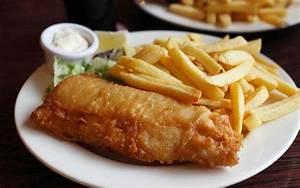 Holidaymakers shun British cuisine Telegraph