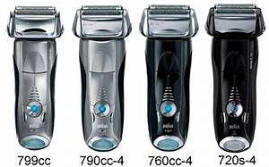The Truth About Braun Series 7 Being The Best Foil Shaver