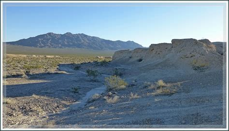 Tule Springs Fossil Beds National Monument by Ken S Photo Gallery Daytrip Tule Springs Fossil Beds