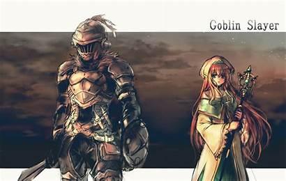 Slayer Goblin Priestess Pc Anime Wallpapers Fanart
