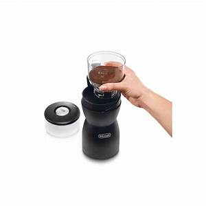 Delonghi Electric Coffee-Bean Grinder: KG49 Cairo Sales Stores