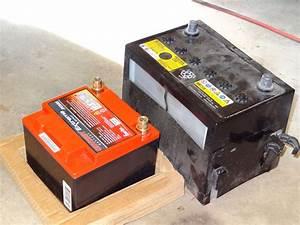 Batterie Lexus Is 250 : adventures in installing a lightweight battery part 1 ~ Jslefanu.com Haus und Dekorationen