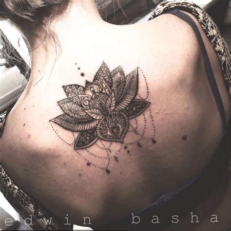 fior di loto tatoo 8 best tattoos by edwin basha tatuaggi by edwin basha