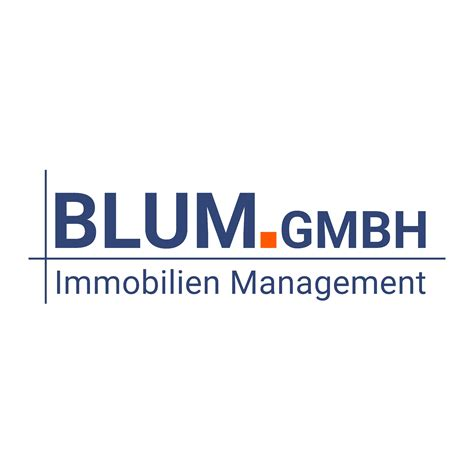 Immobilien Gmbh by Blum Gmbh Immobilien Management