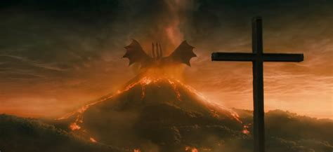 ?Godzilla: King of the Monsters? Trailer: This is Godzilla