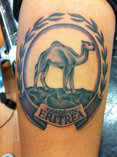 pictures  eritrean tattoos madote