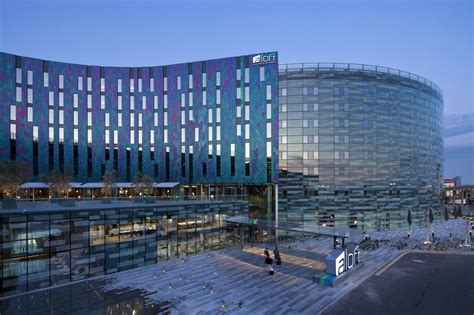 Aloft London Excel  Jestico + Whiles  Arch2om. Thon Hotel Kirkenes. A Touch Of English B And B Hotel. Best Western Hotel La Perla. Seashells At Suncrest Hotel. Acacia Resort Parco Dei Leoni. Hotel Aquarium. The Garrison House Inn. Hotel Sole Mio