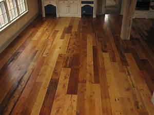 plancher bois de grange antique With parquet recyclé