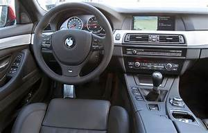 Manual Transmission Bmw F10 M5 Review  U2013 The Purist U0026 39 S M5