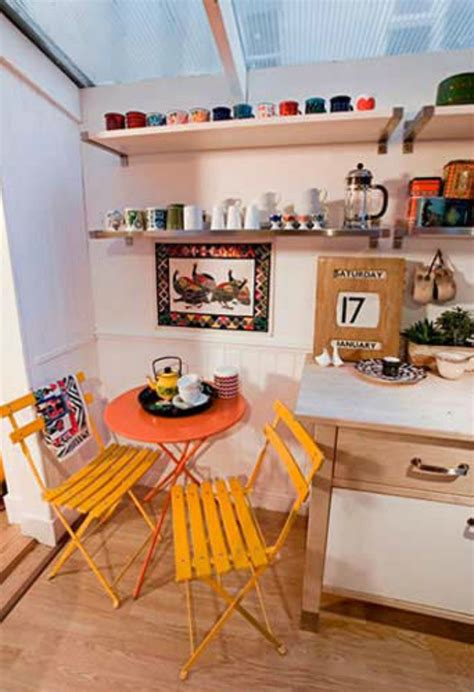 Timeless Kitchen Design Ideas - 20 small eat in kitchen ideas tips dining chairs