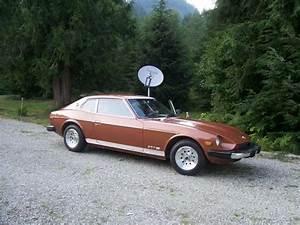 Buy Used 1976 Datsun 280z 2 2 In Springfield