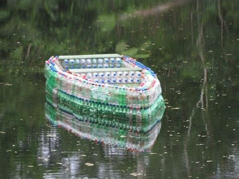 fiji boat   plastic bottles ippinka