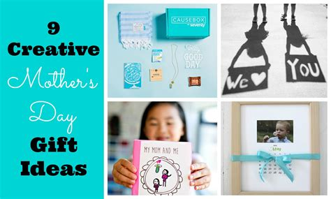 creative mothers day ideas 9 creative mother s day gift ideas perfect mother s day gift