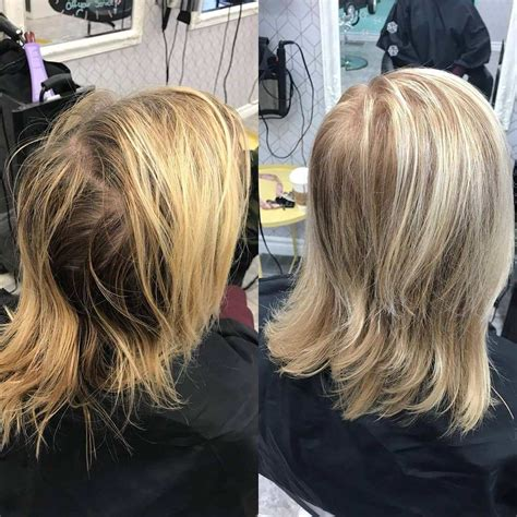 what are best hairstyles for very thin hair hair adviser