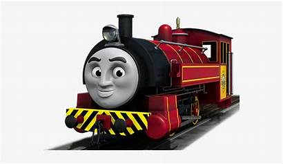 Thomas Characters Victor Friends Tank Engine Transparent