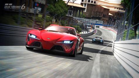 Gameplay En Toyota Ft-1 !