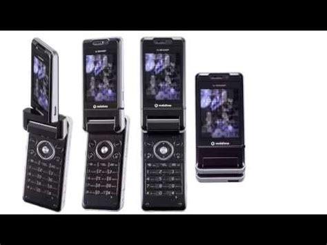 sharp gx video clips phonearena