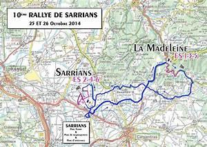 Rallye Sarrians 2017 : rallye de sarrians 2014 ~ Medecine-chirurgie-esthetiques.com Avis de Voitures
