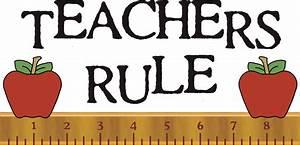 Elementary School Teacher Clip Art – 101 Clip Art