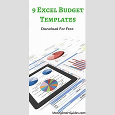 25+ Best Ideas About Budget Spreadsheet On Pinterest  Excel Budget, Budget Worksheets And