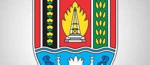 logo pemerintah daerah kabupaten cilacap vector cdr