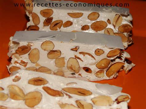 recettes de cuisine thermomix recette du nougat blanc au thermomix recettes de cuisine