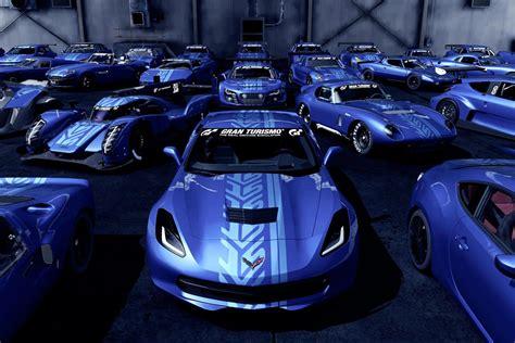 Cars List by Gran Turismo 6 Car List The Greatest Cars