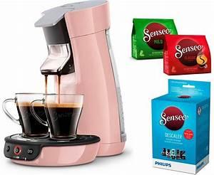 Senseo Auf Rechnung : senseo kaffeepadmaschine hd7829 30 viva caf otto ~ Themetempest.com Abrechnung