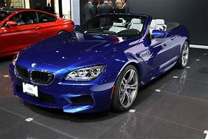 San Marino Blau Metallic : 2013 bmw m6 convertible f13 pictures information and ~ Kayakingforconservation.com Haus und Dekorationen