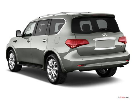 Infiniti Qx80 Picture by 2014 Infiniti Qx80 Prices Reviews And Pictures U S