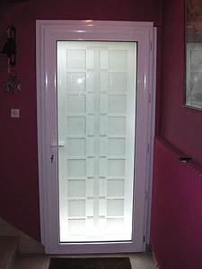 porte intrieure blanche porte d interieur int rieur sur With porte d entrée alu avec peinture salle bain