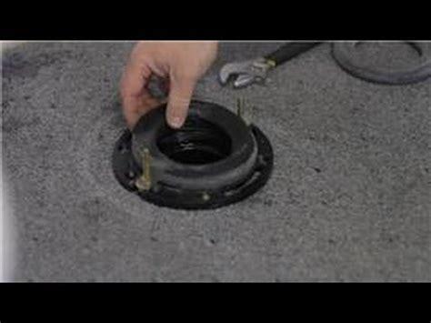 toilet repair   repair  mount  plastic toilet