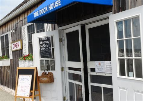 Dock House Sag Harbor by Take The Family To The Dock House In Sag Harbor For The