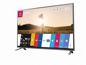 Smart Tv Nachrüsten 2016 : ces 2016 lg annonce la version webos 3 0 pour ses smart tv cnet france ~ Sanjose-hotels-ca.com Haus und Dekorationen