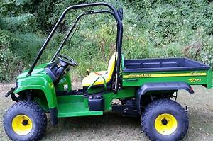 John Deere Gator Hpx 4x4 Motorcycles For Sale