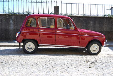 Renault 4L 1963 | Cromagem Pinheiro
