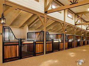 hinged horse stall doors best quality horse stalls made With 5 stall horse barn