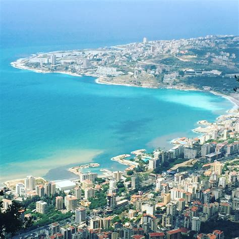 Que faire à Beyrouth / Liban Bons plans et bonnes adresses
