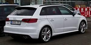 Audi S3 Wiki : file audi s3 sportback 8v heckansicht 6 m rz 2016 d wikimedia commons ~ Medecine-chirurgie-esthetiques.com Avis de Voitures