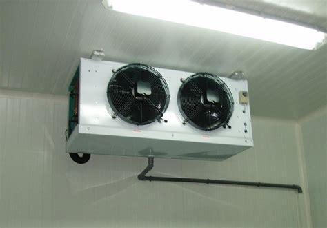 demontage chambre froide nettoyage évaporateurs 75 fha franceha