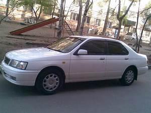 1999 Nissan Bluebird Pictures  1800cc   Gasoline  Ff