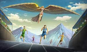 Nike Goddess of Victory Picture, Nike Goddess of Victory Image