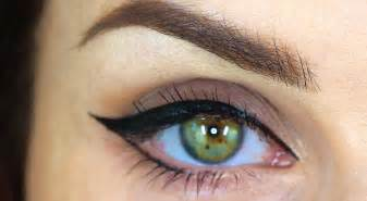 cat eyeliner cat eye eyeliner loren inspired tutorial