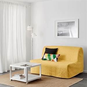 fauteuil jaune la couleur intemporelle et tendance With tapis jonc de mer avec canape convertible jaune