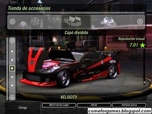 Need For Speed Underground-2 | Just Games For Gamers