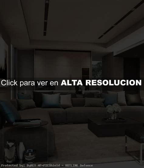 salas de estar modernas decoracion de interiores